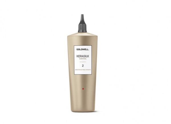 Goldwell Kerasilk Control De-Frizz Geschmeidigkeit Glättung 500ml
