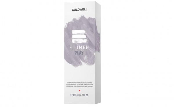 Goldwell ELUMEN PLAY 120ml @METALLIC SILVER