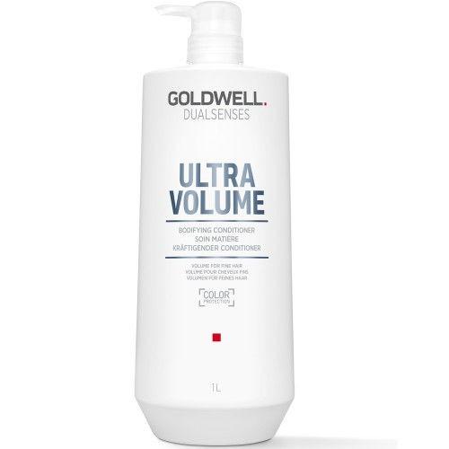 Goldwell DUALSENSES ULTRA VOLUME Bodifying Conditioner 1000ml