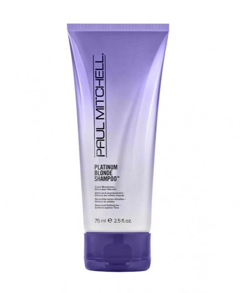 Paul Michell Platinum Blonde Shampoo