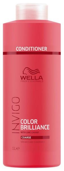 Wella INVIGO Color Brilliance Vibrant Color Conditioner Coarse