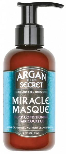 Argan Secret Miracle Masque 125ml