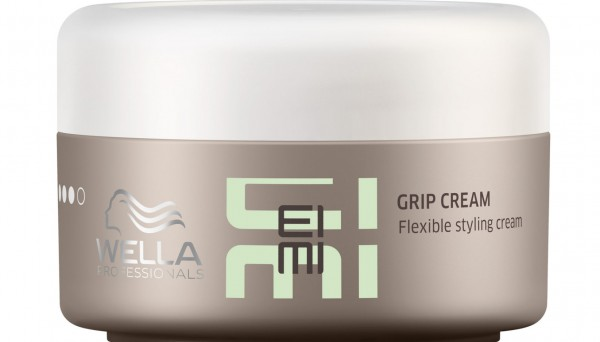 Wella EIMI Grip Cream Flexible Styling Creme Haarcreme