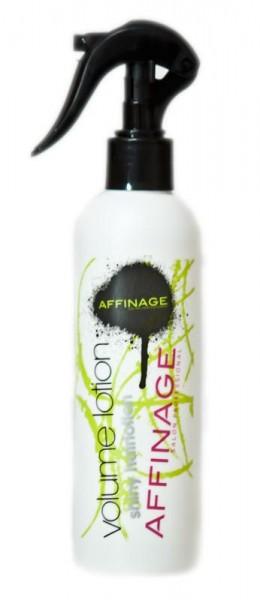 Affinage Volume Lotion Shiny Hair Lotion 250ml