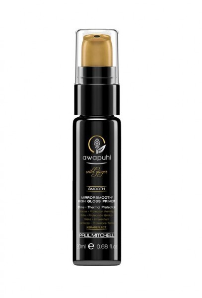 Paul Michell awapuhi wild ginger MIRRORSMOOTH HIGH GLOSS PRIMER