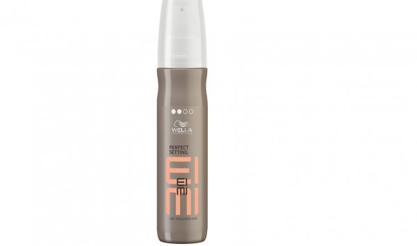 Wella EIMI Perfect Setting Föhn Lotion Hitzeschutz 150ml