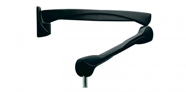 Ceriotti Ersatzwandarm für FX 4000 schwarz