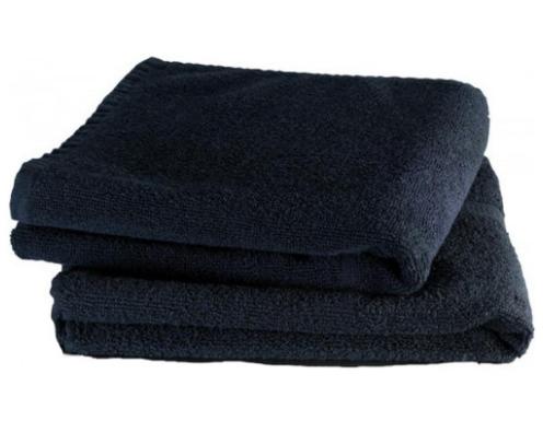 Goldwell Handtücher schwarz 1=5