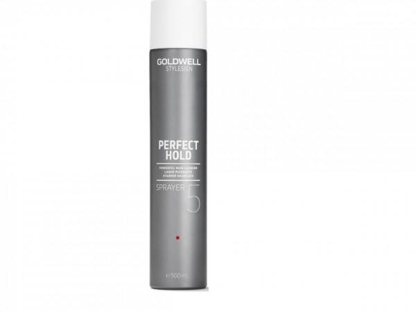 Goldwell Dualsenses STYLESIGN PERFECT HOLD - Sprayer 500ml