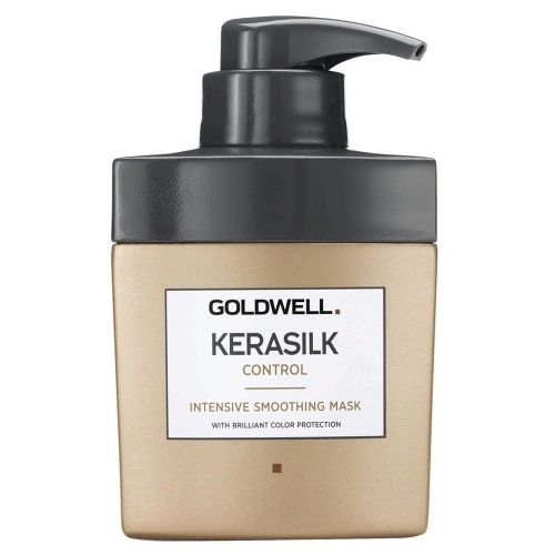 Goldwell Kerasilk Control Tiefenpflegende Bändigungs-Maske 500ml