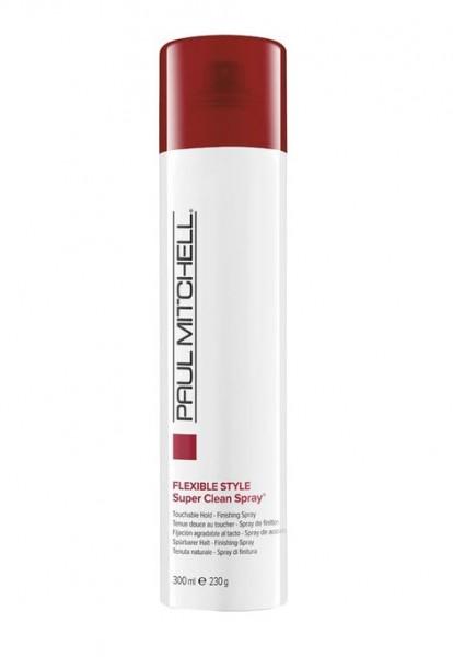 Paul Michell FlexibleStyle Super Clean Spray Haarspray