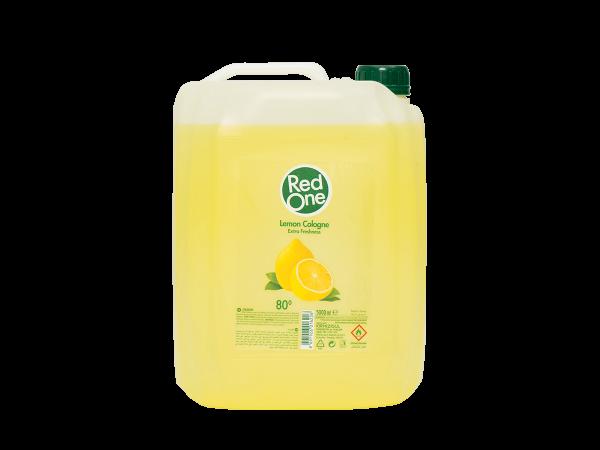 RedOne Natural Cologne Lemon