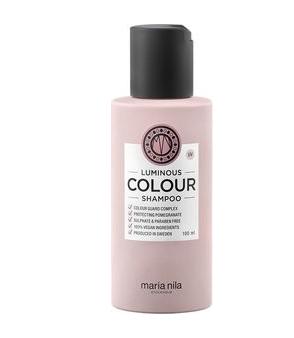 Maria Nila Luminous Colour Shampoo, 100 ml