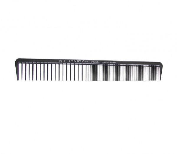 HERCULES HaarschneidekammIonic Line flexibler Rücken fein / sehr grob