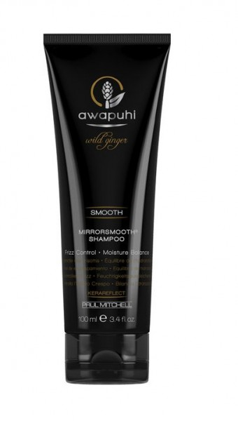 Paul Michell awapuhi wild ginger MIRRORSMOOTH SHAMPOO