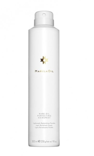 Paul Michell Marula Rare Oil Perfecting Hairspray