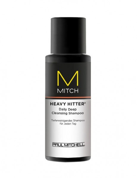 Paul Michell MITCH HEAVY HITTER - Deep Cleansing Shampoo