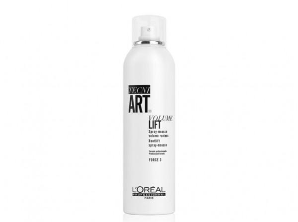 Loreal TECNI.ART Volume Lift Haarschaum 250ml