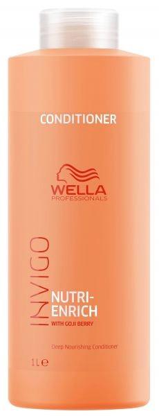 Wella INVIGONutri-Enrich Deep Nourishing Conditioner