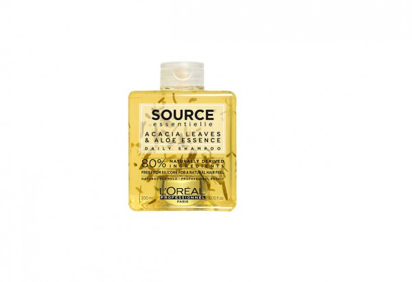 Loreal Source Essentielle Daily Shampoo