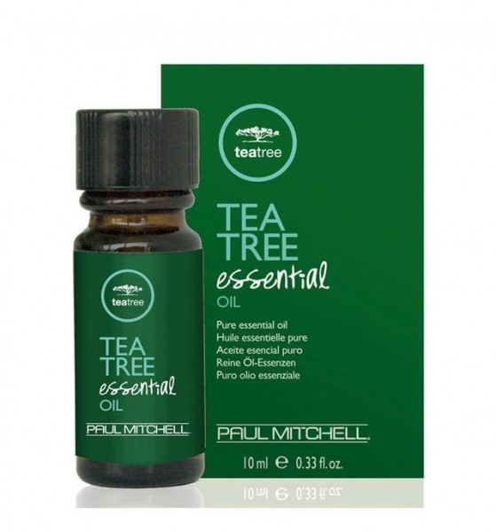 Paul Michell Tea Tree Special Aromatic Oil Körperöl