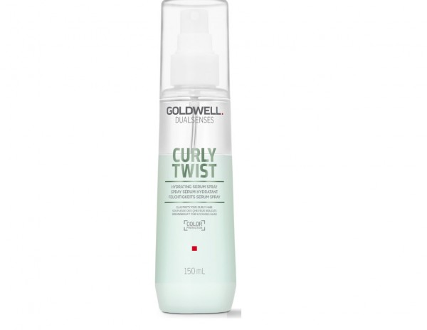 Goldwell DUALSENSES CURLS & WAVES Hydrating Serum Spray 150ml