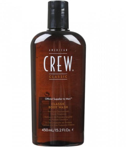 AMERICAN CREW HAIR CARE & BODY 24HR DEODORANT BODYWSH 450ml