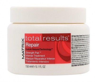 Matrix Total Results Repair Strength Pak Intensive Treatment 150ml