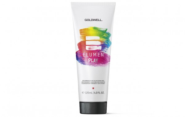 Goldwell ELUMEN PLAY 120ml @PASTEL MINT