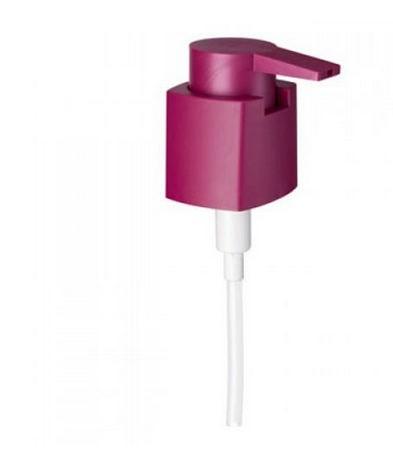 1L Shampoo PUMPE Color Save