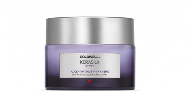 Goldwell Kerasilk Style Accentuating Finish Creme 50ml