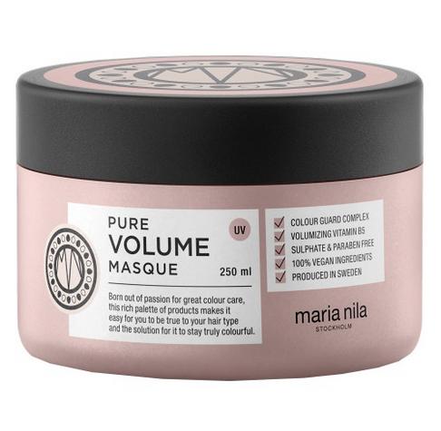 Maria Nila Pure Volume Masque, 250 ml