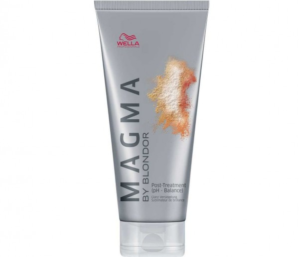 Wella Magma Post-Treatment Farbversiegelung by Blondor 200ml