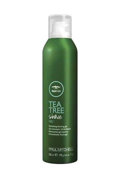 Paul Michell TEA TREE Special shave GEL Rasiergel
