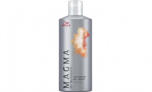 Wella Magma Post-Treatment Farbversiegelung by Blondor 500ml