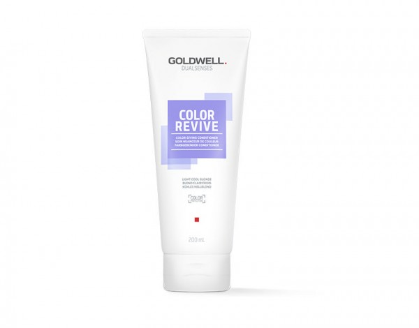 Goldwell DUALSENSES REVIVE - kühles hellblond 200ml