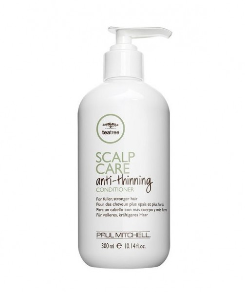 Paul Michell TEA TREE Scalp Care Anti-Thinning Conditioner