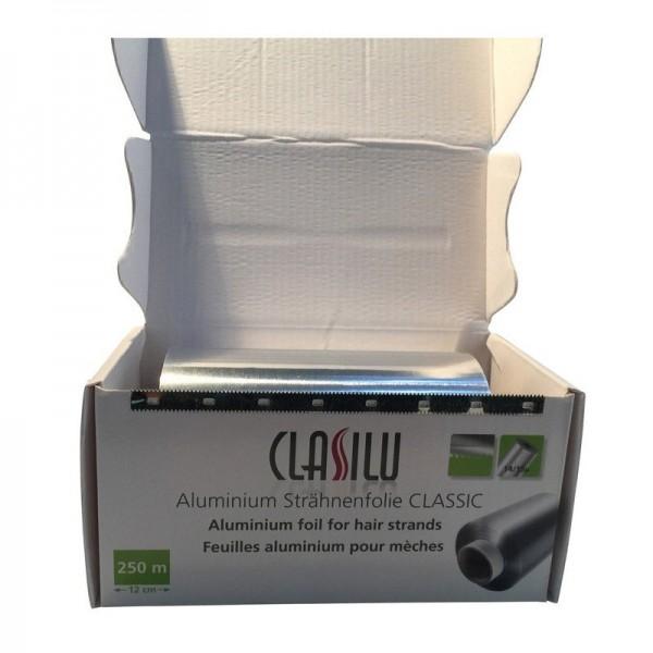 Hi-Tools Aluminium Strähnenfolie CLASSILU 12cmx250m