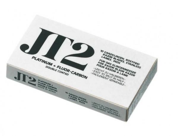 Jaguar Ersatzklingen 10er 3922 für JT 2& Orca S