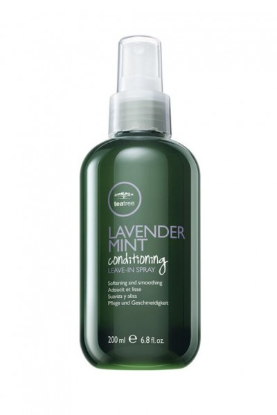 Paul Michell LAVENDER MINT conditioning LEAVE-IN SPRAY