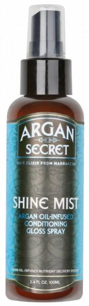 Argan Secret Shine Mist Pflege-Glanzspray mit Arganöl 100ml