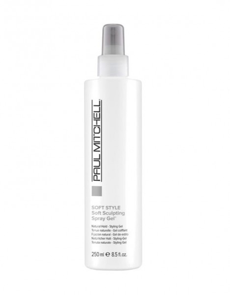 Paul Michell SoftStyle Soft Sculpting Spray Gel