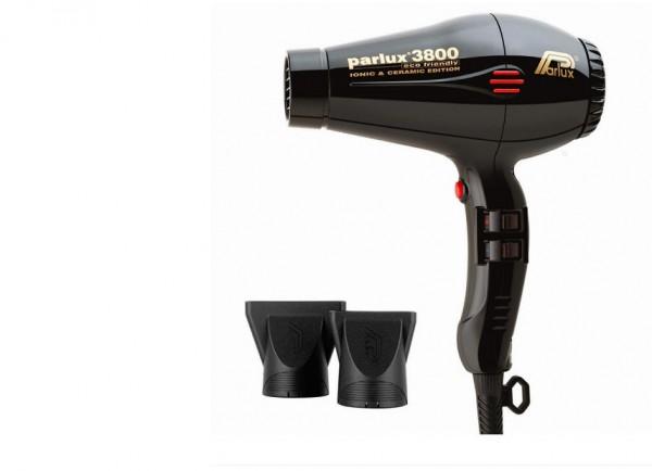 Parlux 3800 Haartrockner 2000 Watt Ionic & Ceramic Eco Friendly
