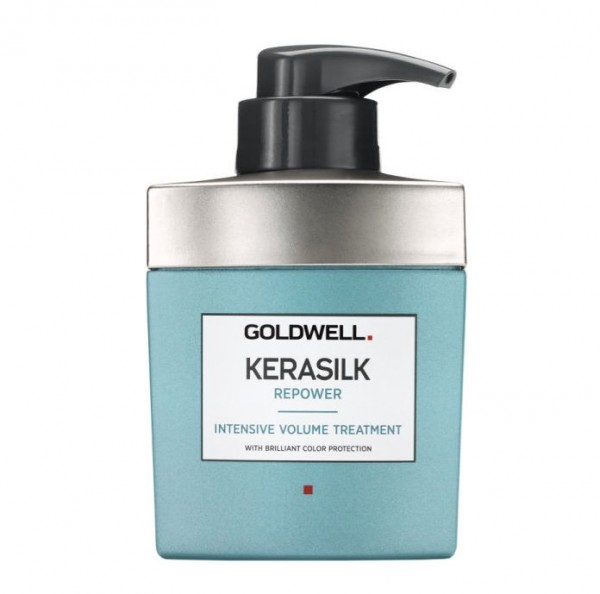 Goldwell Kerasilk Repower Volumen Intensive Volumen Behandlung 500ml