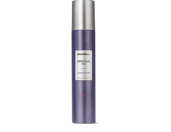 Goldwell Kerasilk Style Texturing Finish Spray 200ml