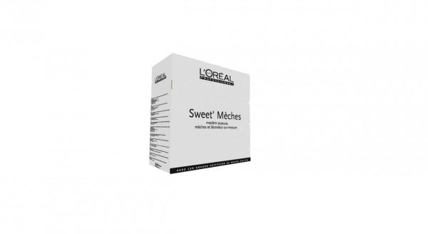 Loreal Platinium Sweet Mèches Strähnenpapier