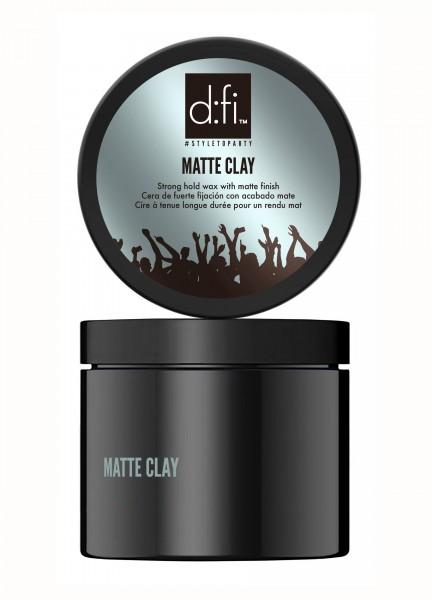 REVLON d:fi MATTE CLAY 150g