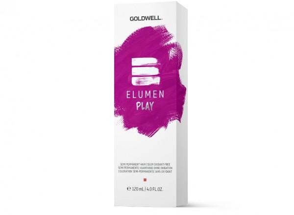 Goldwell ELUMEN PLAY 120ml @PINK