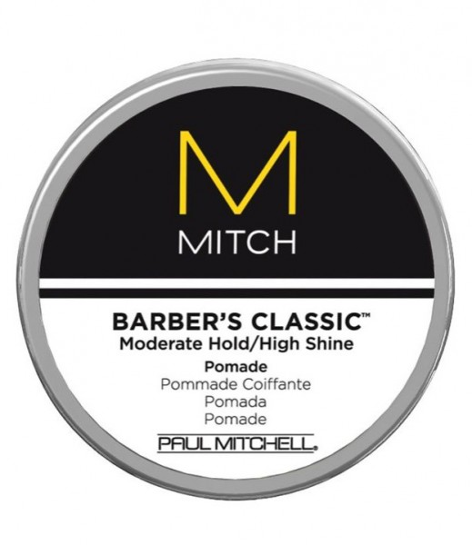 Paul Michell MITCH BARBER'S CLASSIC Pomade