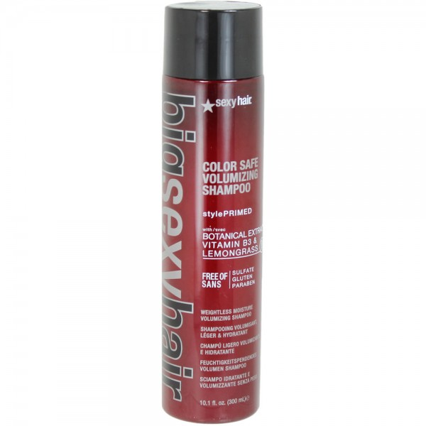 Sexyhair Big Color Safe Volume Shampoo 300ml